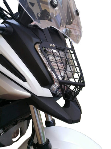 Honda NC700 NC750 X S Head Light Guard 2012-19