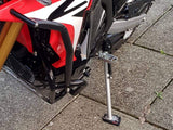 Honda CRF250L CRF 250L CRF 250 L Side Stand Extension Extender 2018 2020