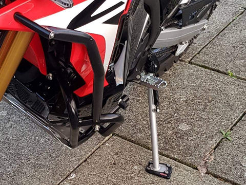 Honda CRF250L CRF 250L CRF 250 L Side Stand Extension Extender 2018 2019