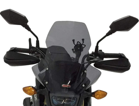 Honda MSX 125 Windshield 2014-2019