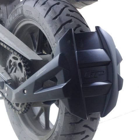 BMW F700GS Splash Guard Mudguard Fender 2012 2018