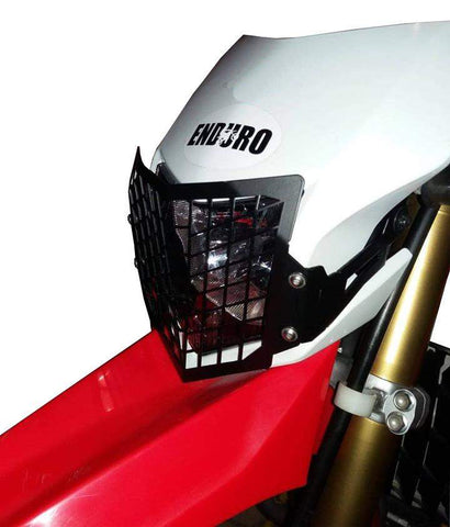 Honda CRF250L Head light Guard 2012 2020