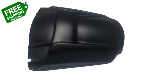 Bajaj Dominar 400 Rear Fender Extension compatible with all year models