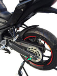 Yamaha R25 MT25 MT-25 Rear Fender Mud Guard Chain Cover LONG Hugger