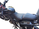 Soft Seat Cover for Bajaj Pulsar NS 200