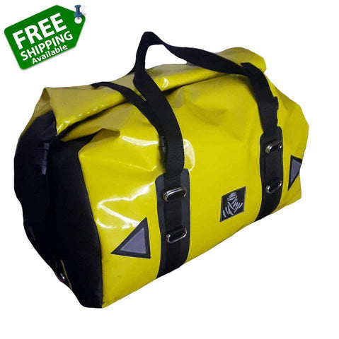 70 Liter Dry Bag Waterproof Motorcycle Tail Bag Luggage