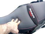 Soft Seat Cover for Bajaj Dominar 400