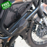 Crash Bar slider for Yamaha MT-09 Tracer Crash Bar 2018