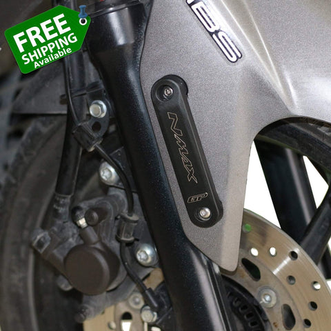 Yamaha NMAX Rear Fender Extension 2015 2020