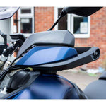 Yamaha Mt-09 900 GT Tracer Hand Guard Deflector compatible with 2018 and up