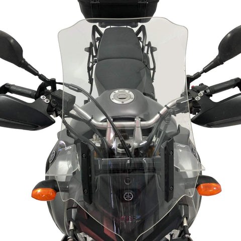 Yamaha XT1200Z SUPER TENERE Windshield Windscreen Wind Deflector 2010-2012
