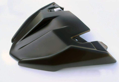 Yamaha MT-09 Tracer 900 GT front fender beak extension compatible 2018 and up