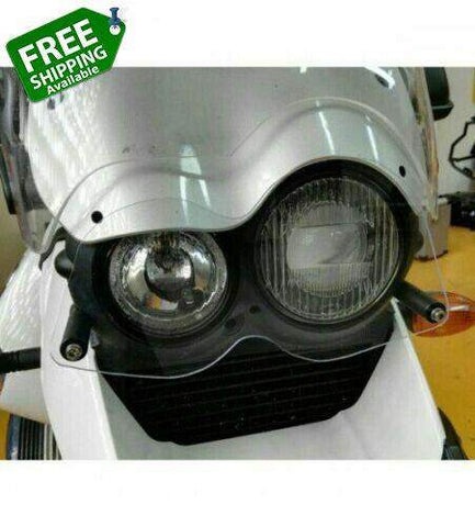 BMW R 800 1100 1150 GS ADVENTURE HEAD LIGHT GUARD