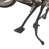BMW R1200GS Kickstand Side Stand Extension Foot Base Plate 2004 2012
