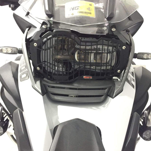 BMW R1200GS ADV LC Head light Guard 13-18