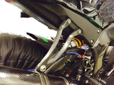 BMW S1000RR Exhaust Hanger