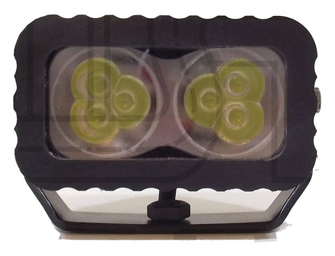 Waterproof 6PWR LED Lights