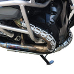 BMW GS 1200 Frame Sliders Muffler Exhaust Crash Protector 2013-2020
