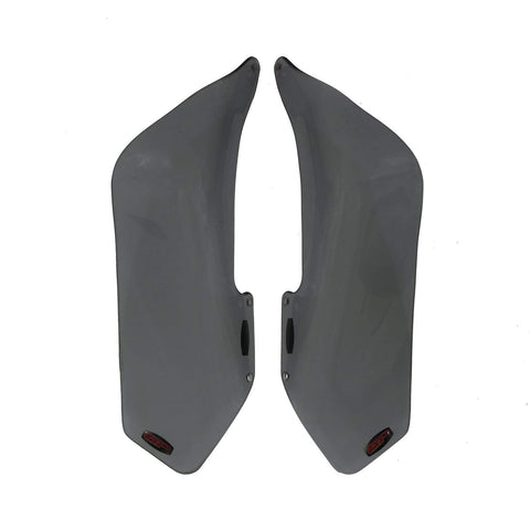 Yamaha XT1200 Super Tenere Wind Deflector Pair 2011 2013