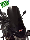 Honda CBF 150 Windshield 2005 2017