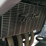 Honda CBF 600 Radiator Guard 2005-2007