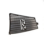 Honda CBR1000RR SP Radiator Guard 2008 2016 RR Type