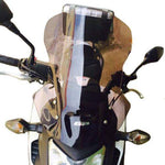 Honda NC700X Windshield 48cm 2012-2015 2nd Model