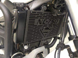 Honda NC750 X S Superman Radiator Grill Guard