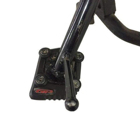 Honda NC750X Side Stand Plate Extension Shoe 2012 2020