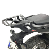 Honda NC 700X 700S/ NC 750X 750S Luggage Rack Top Case Carrier 2012-2019