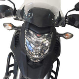 Honda NC700S NC750S Head Light Guard 2012-19