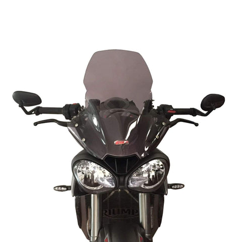 Triumph Street Triple  Windscreen Windshield 44cm  2017-2018