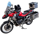 Motorcycle Soft Seat Cover compatible with BMW R1200GS 2004-2012