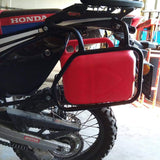 Honda CRF250 Rally Side Case Pannier Rack 2017 2020