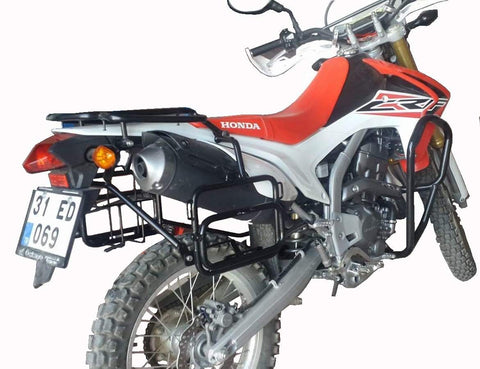 Honda CRF250L CRF 250 L Side Case Pannier Rack 2013 2019