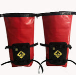 2x10 Liter Dry Bag Waterproof Motorcycle Panniers Luggage