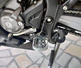 Foot Peg Footrest Extension for Honda CRF250L CRF 250 Rally