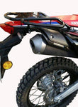 Honda CRF250 Rally  Luggage Rack Top Case Carrier 2017 2020