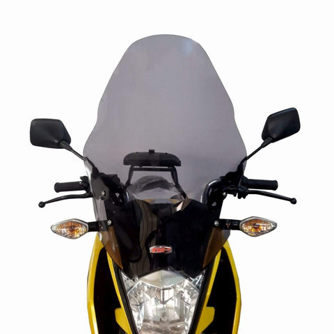 Honda CB125F CB 125 F Touring Windshield  Windscreen Visor 2018-2019 56cm
