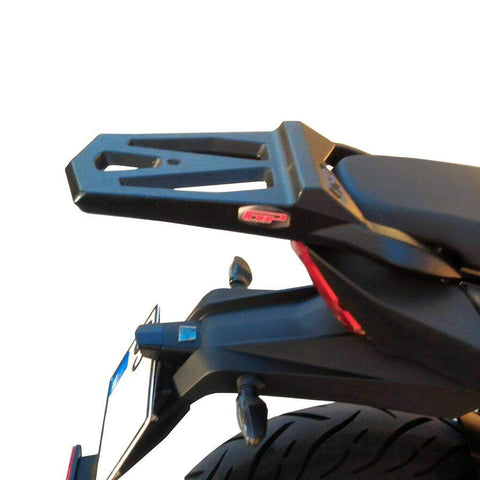 Bajaj Pulsar NS 200 Rear Rack Topcase 2011 2018