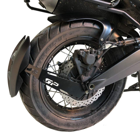 Yamaha XT1200 Super Tenere Splash Guard Mudguard Fender 2011-2016