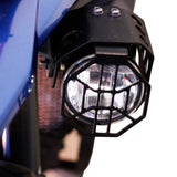 Triumph Tiger 1200 Fog light Guard Pair 2014 2016