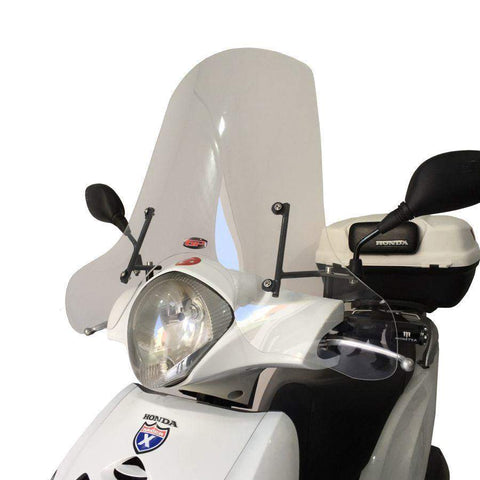 Honda PS 150 Windshield Windscreen 55cm 2008 2014