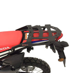 Honda CRF250L CRF250 Rally Luggage Rack Top Case Carrier 2013 2020