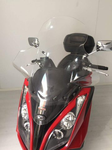 Kymco Downton 300i Windshield 82cm 2011 2015