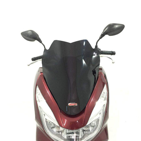 Honda PCX 125 150 Sport Windshield Windscreen 2014 2017