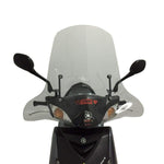 Yamaha Cygnus X Windshield Windscreen Wind Deflector