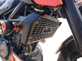 KTM Duke Radiator Guard 2011 2018