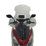 Honda PCX 125 150 Windshield Windscreen 2013-2017 79