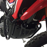 HONDA CRF250 Rally LOWER CRASH BAR GUARD PROTECTOR 2017-2019